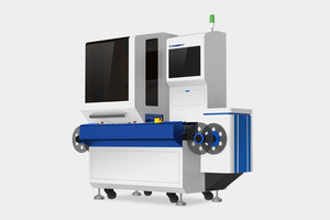 卷状模切产品检测设备|外观检测|脏污检测|缺料检测|模切全检